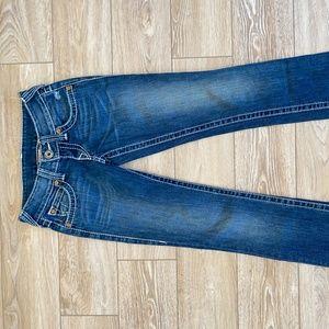 True Religion Brand Jeans Size 24